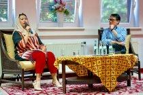 Yenni Wahid serukan dialog perkuat toleransi