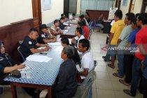 Sabah deportasi 127 WNI ke Nunukan