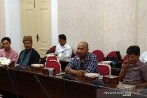SAF 2019 gagas Ensiklopedia Silek Minangkabau