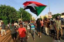 Dewan Militer Sudan, koalisi oposisi capai kesepakatan politik