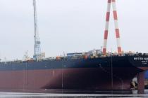 Saudi desak masyarakat global cegah gangguan perdagangan maritim