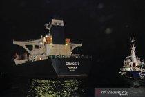 Inggris: Penyitaan dua tanker oleh Iran tak dapat diterima