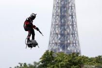 """Ini dia \""""tentara terbang\"""" milik Prancis"""