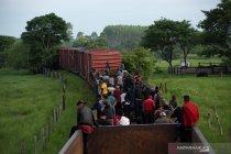 Menlu AS dan Meksiko akan bertemu untuk bahas imigrasi, perdagangan