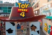 Harbour City gelar event Our Toy Stories