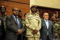 Sudan serukan dukungan internasional bagi penyelesaian politik
