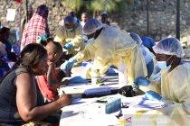 WHO: Ebola menyebar di Kongo barat dengan hampir 50 kasus