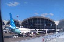 Garuda keluarkan jadwal baru kloter 15-18 Embarkasi Makassar