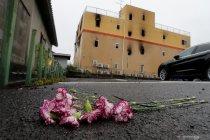 Kebakaran Studio Animasi di Jepang, 33 korban dipastikan tewas
