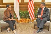 Menlu Malaysia akan kunjungi Indonesia