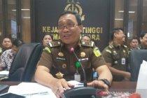 Kejati Sumut mencari buronan kasus pembalakan liar