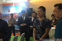 "Taiwan ajak masyarakat Indonesia cob \""bubble tea\"" di tempat asalnya"