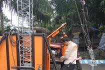 BNPB hibahkan sirene Gunung Agung pada BPBD Bali