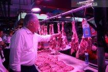 Mendag bawa konsep dari Beijing bangun lima pasar induk di Indonesia