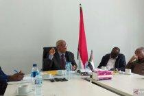 Dubes: pemerintahan transisi siap pulihkan perekonomian Sudan