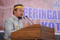 Mufidah Kalla diagendakan ikuti berbagai acara di Sulsel