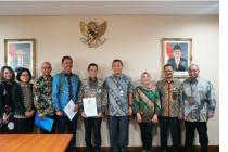 Menteri BUMN tunjuk Komisaris Baru Indonesia Re