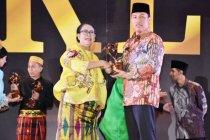 Lamandau Kalteng raih penghargaan kabupaten layak anak