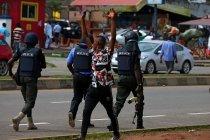 Pemrotes Syiah bentrok dengan polisi militer Nigeria