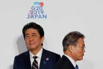 """Hubungan Jepang - Korea Selatan \""""sangat parah\"""""""