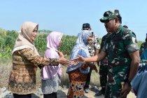 Pangdam IV Diponegoro : Sikap Gotong Royong Jangan Hanya di TMMD Saja