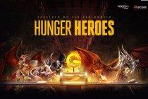 GTarcade Hunger Heroes dimulai