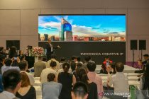 Bekraf boyong 10 Jenama (IP) karya anak bangsa ke Shanghai