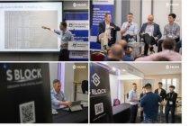 S BLOCK hadir di APAC Blockchain Conference 2019 Sydney, Australia
