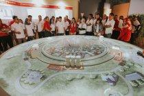Ulang Tahun ke-50, Ajinomoto Indonesia resmikan Visitor Center
