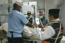 1 haji dari Kapuas Hulu meninggal dunia di Mekkah