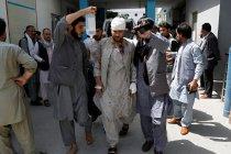Bom truk Taliban tewaskan sedikitnya 20 orang