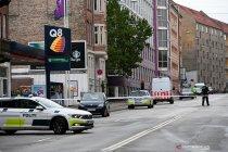 Kepolisian Denmark tangkap 20 orang atas dugaan rencana serangan