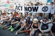 Kembalinya Biden ke Pakta Paris, langkah pertama untuk aksi iklim AS