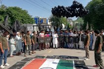 India berlakukan lagi pembatasan gerakan di bagian-bagian Srinagar