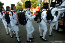 BPIP tanggapi calon Paskibraka gagal diklat ke  Jakarta