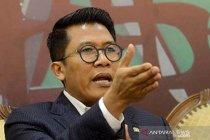 Anggota DPR apresiasi KPK sidik kasus suap Ditjen Pajak