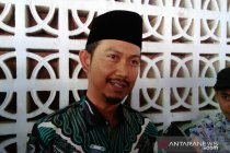 Jamaah Haji Kloter I Makassar kembali ke Tanah Air
