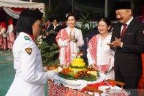 HUT Kemerdekaan RI  - Malaysia dirayakan bersama di Kuala Lumpur