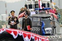 Impian Fita Huwae kibarkan bendera merah putih terwujud