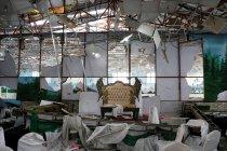 Turki kutuk pengeboman bunuh diri di Afghanistan