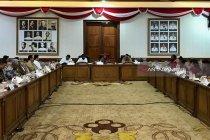 Stafsus Presiden puji rencana Gubernur Jatim bangun asrama nusantara