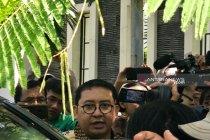 Gerindra investigasi dugaan kader jadi korlap di asrama Kalasan