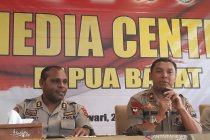 Sebanyak 13 SSK diperbantukan di Papua Barat