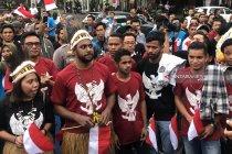 Perangi hoaks, mahasiswa Malang Raya gagas Indonesia Tersenyum