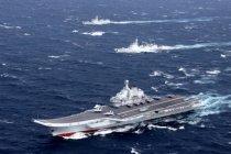 Filipina ajukan protes diplomatik baru atas kapal China di LCS