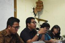 Koalisi luncurkan petisi buat Presiden Jokowi soal capim KPK