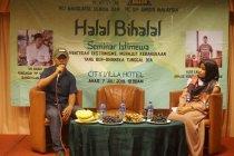 PCINU akan gelar forum kemerdekaan sambut HUT RI dan Malaysia