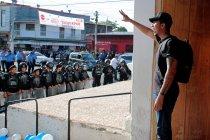 Situasi HAM di Nikaragua \'kritis\'