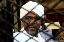 Mantan presiden Sudan Omar Al-Bashir dihukum dua tahun penjara