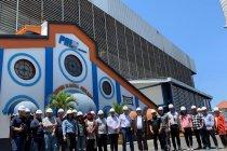 Indonesia Re jadi BUMN reasuransi pertama gelar rapat di atas kapal